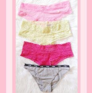 Victoria's Secret Panty Bundle